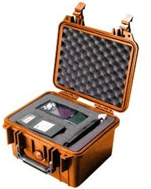 Pelican Waterproof Storage Travel Case