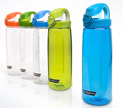 Nalgene Outdoors Launches New BPA Free On The Fly Water Bottles