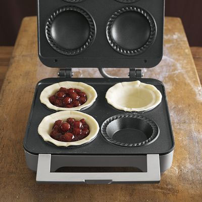 Breville Pie Maker at Williams Sonoma