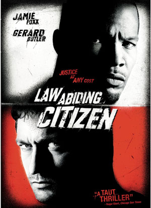 Law Abiding Citizen Movie Poster Photo