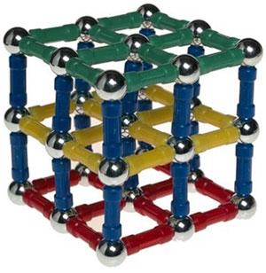 Magnetix Cube