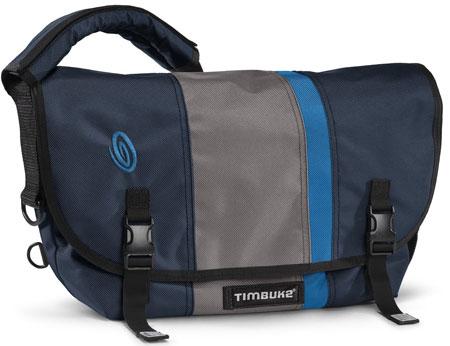 Timbuk2 Special Edition Racing Stripe Messenger Bag