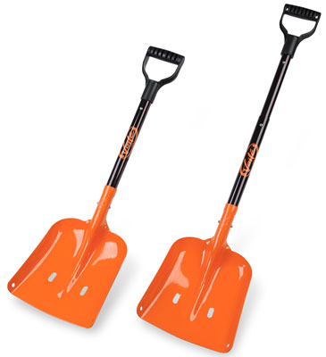Voile Telepro T6 Avalanche Collapsible Snow Shovel