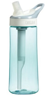 Camelbak Groove Water Bottle with Filter