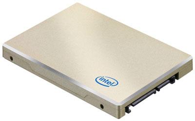 Intel 510 SSD Drive