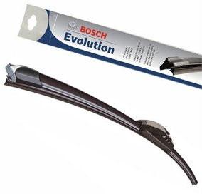 Bosch Evolution Windshield Wipers