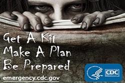 CDC Make a Kit be Prepared Image