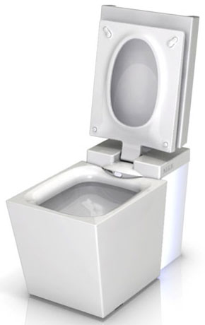Kohler Numi Advanced Toilet With Digital Touch Screen