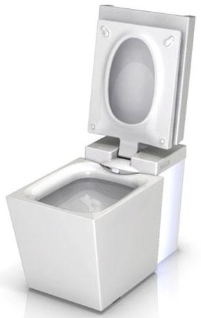 Kohler NUMO Toilet Lid Up