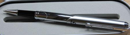 Pilot G2 Deluxe Pen