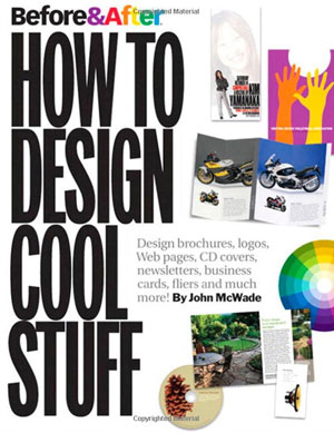 Before & After How to Design Cool Stuff