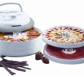 Nesco 700 Watt Food Dehydrator