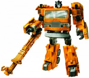 Toys to Avoid – Transformers Movie Action Figures