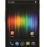 Verizon Samsung Galaxy Nexus!