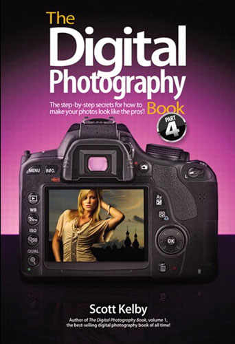 Scott Kelby's The Digital Photography Book Part 4