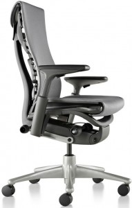 Herman Miller Embody Computer Chair Review