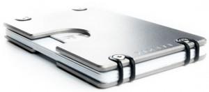 Kickstarter: Omega Compact Titanium Wallet